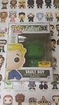 Hot Topic Exclusive - Fallout Vault Boy [Glow in the Dark]