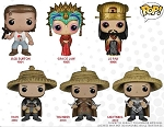Funko POP Big Trouble in Little China 6 pack *Pre-Order*