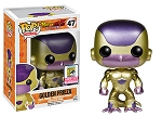Dragonball Z - Golden Frieza