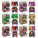 *PREORDER* Batman Imposters Set