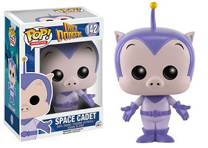 ***PRE-ORDER*** Duck Dodgers - Space Cadet with Chase