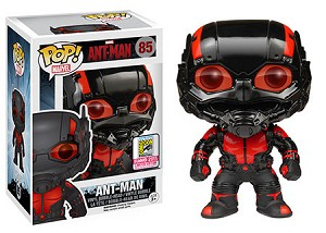 Blackout Antman